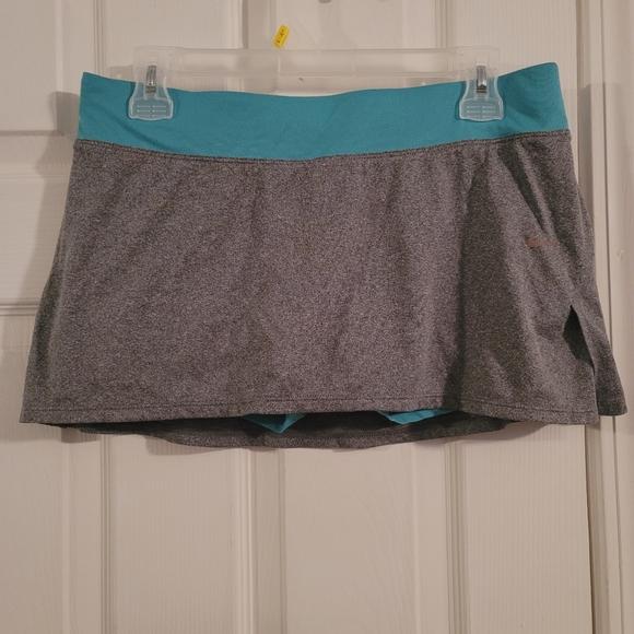 Women's Nike Dri-Fit Tennis Skirt